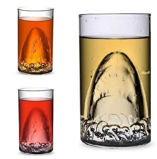 designer beer glasses