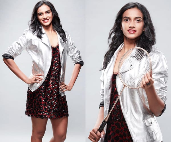 Indian Sportswomen 7