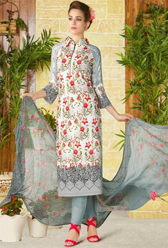 Cotton Salwar Kameez These Designs Are Best For Everyday Attire