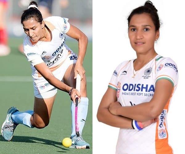 Indian Sportswomen 10