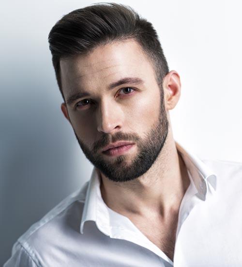 15 Stylish Short Beard Looks For Guys 2020 Styles At Life