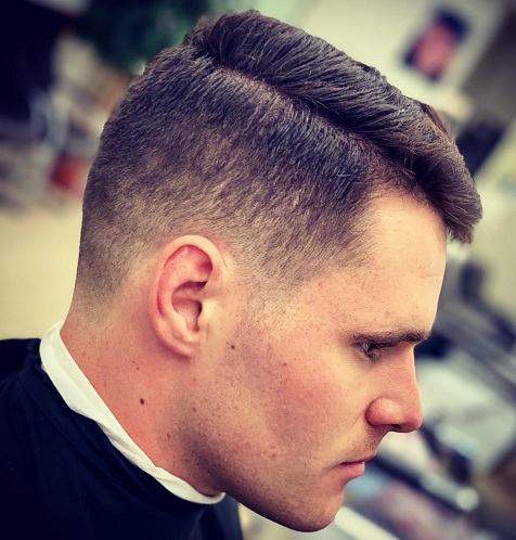20 Awesome and Best Army and Military Haircuts for Men ...