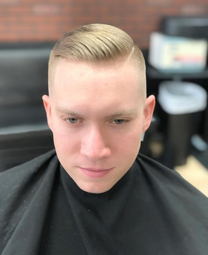 20 Awesome And Best Army And Military Haircuts For Men Styles At Life