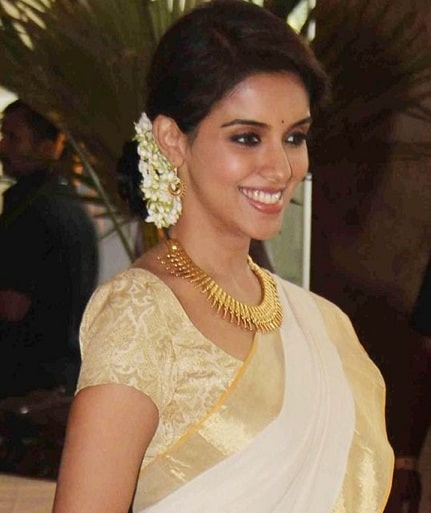 Traditional South Indian Blouse