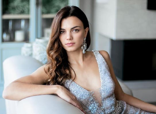 Yana Haenisch