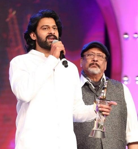 Bahubali Awards