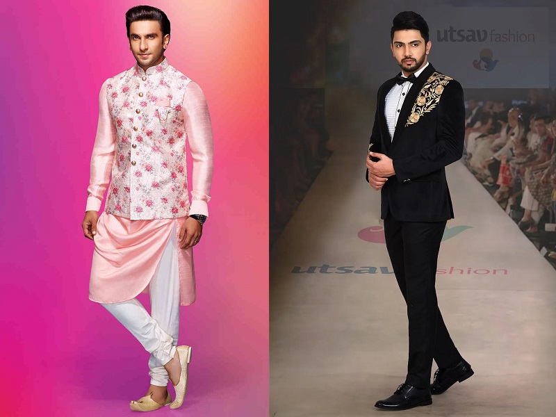 20 Trending Models Of Men S Engagement Dresses From Recent Fashion
