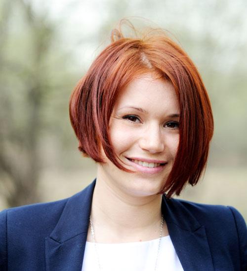 A Line Bob Haircuts For Women 4