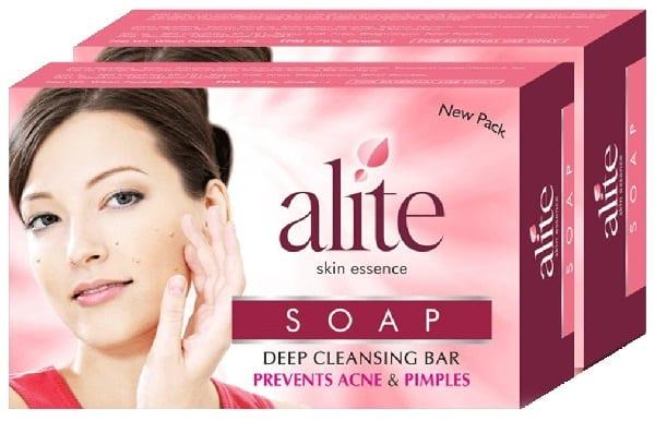 Alite Deep Cleansing Soap