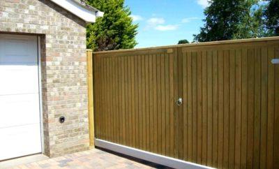 Best Outdoor Gate Designs