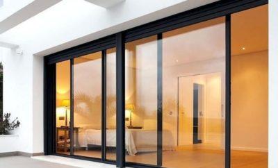 Best Sliding Glass Door Designs