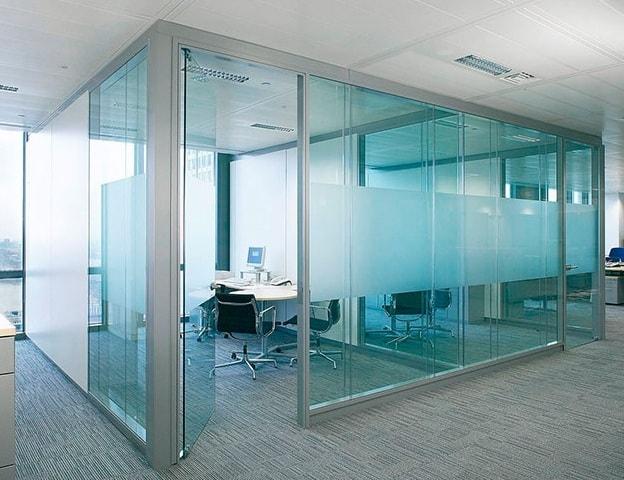 Commercial Office Door Designs
