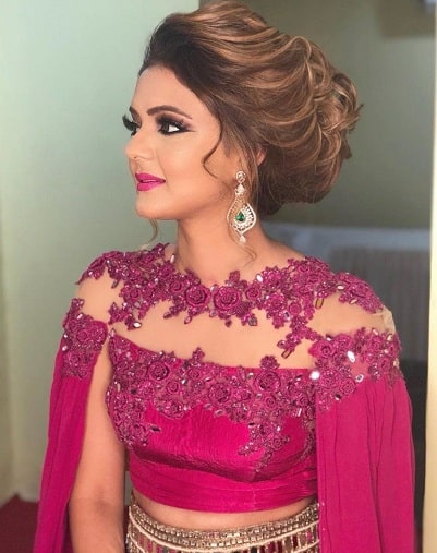 Latest Blouse Designs 50 New Neck And Sleeve Models 2020
