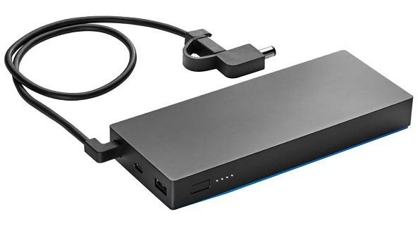 HP USB C Portable Laptop Power Bank