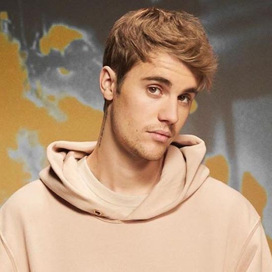 10 Trendy And Latest Justin Beiber Hairstyles One Must Not Miss