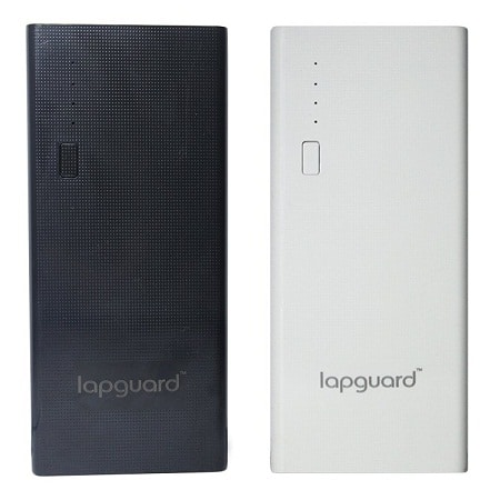 Lapguard 10400mAh Power Bank
