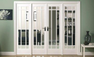 Latest UPVC Door Designs