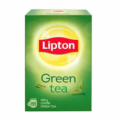 Lipton for weight loss