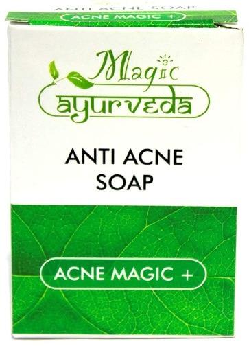 Magic Ayurveda Anti Acne Soap for pimples