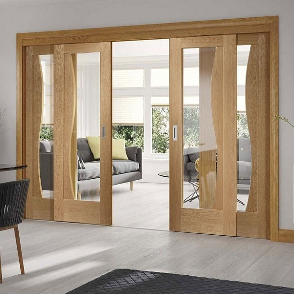 15 Latest Sliding Door Designs For Your Dream Home