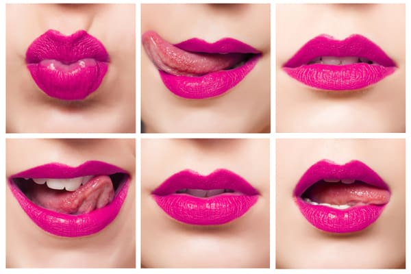 Lipstick Shades for Indian Skin 2