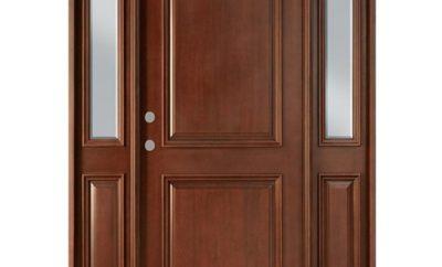 Traditional Door Frame Designs