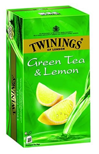 Natural Flavored green tea for lose weight