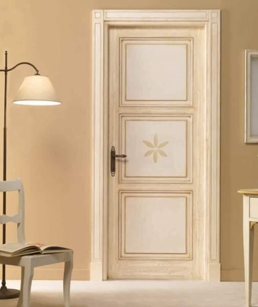 12 simple  cool bedroom door designs with pictures