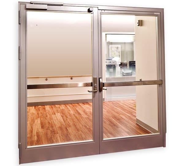 Best Rated Fire Door Designs