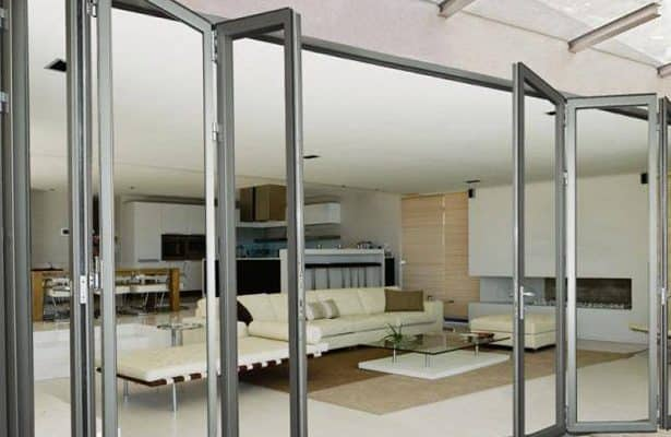 best folding door designs