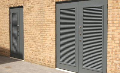 best louvre doors