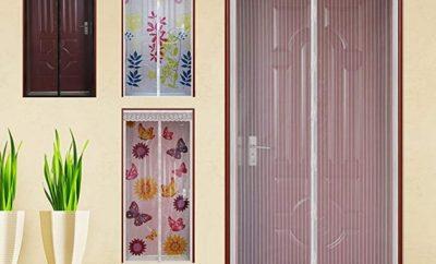 best screen door designs