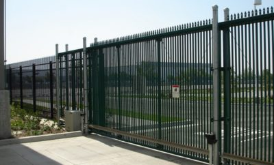best security gate designs