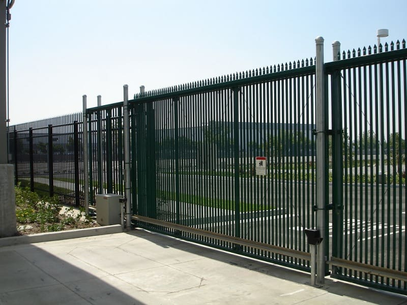 10 Best Security Gate Designs For Your Home With Images