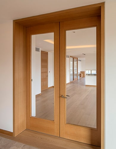 Fire Door Design