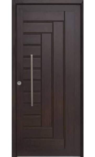 Flush Door Design