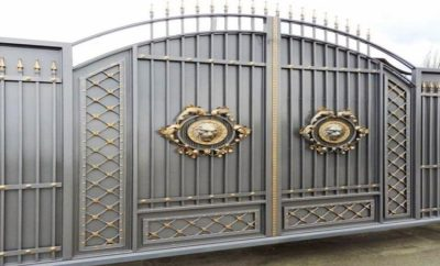 Latest Gate Designs For Home