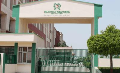 latest school gate designs