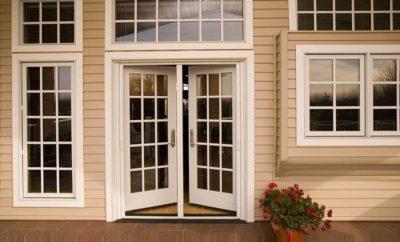 Latest Window Door Designs