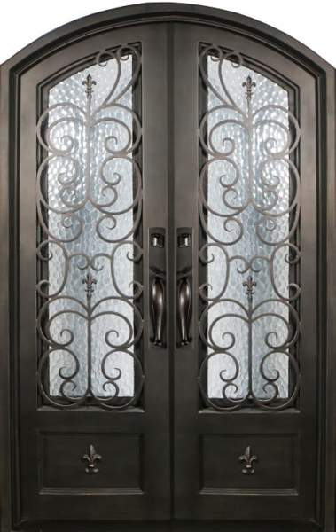 Metal Door Design