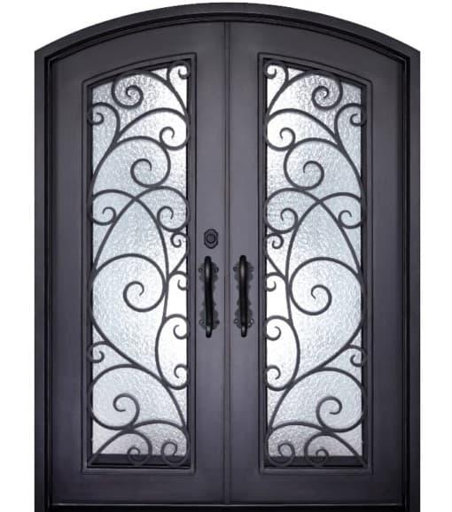 Latest Iron Door Designs For Home