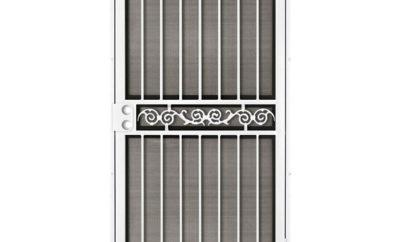 new steel door designs