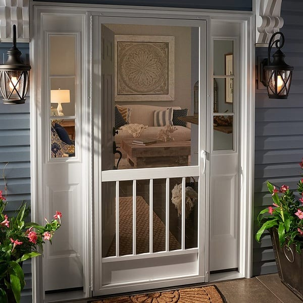 Screen Door Design