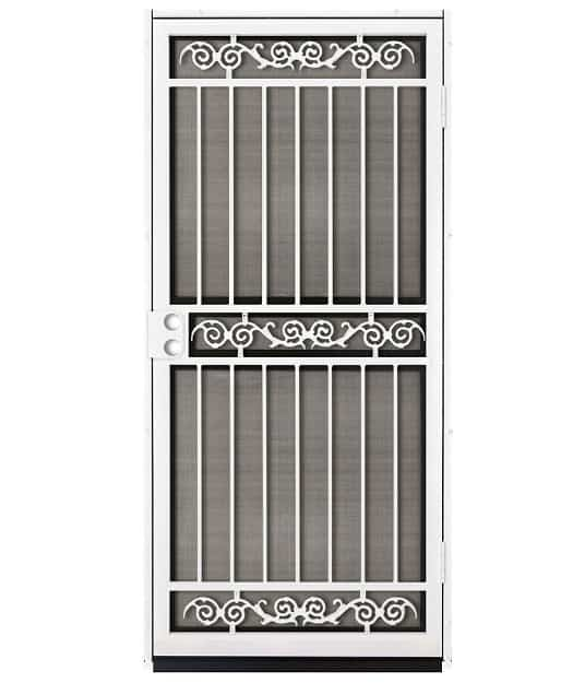 Steel Door Design