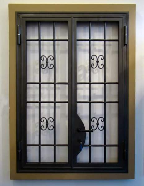 Window Door Design