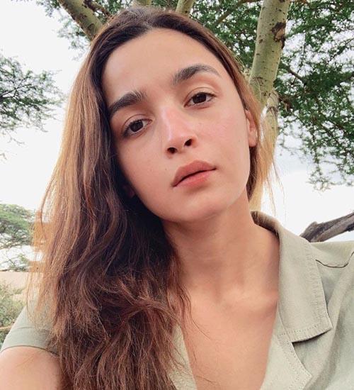 Alia Bhatt Without Makeup 12