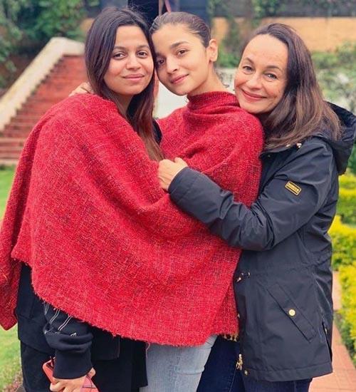 Alia Bhatt Without Makeup 14