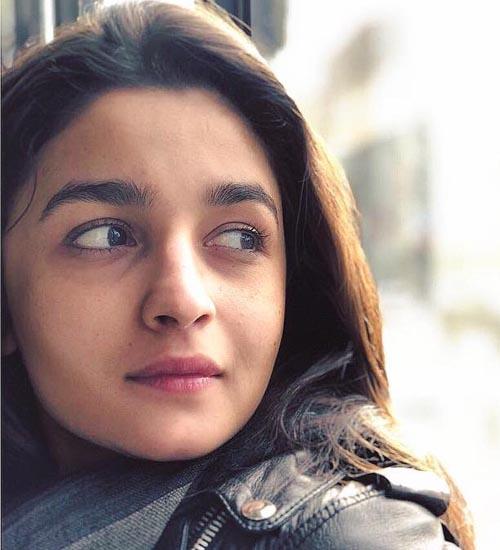 Alia Bhatt Without Makeup 2