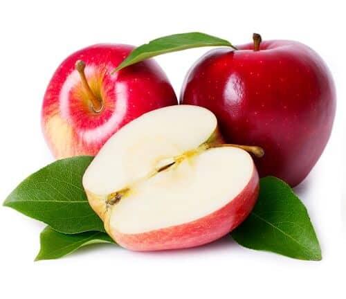 apples for migraine