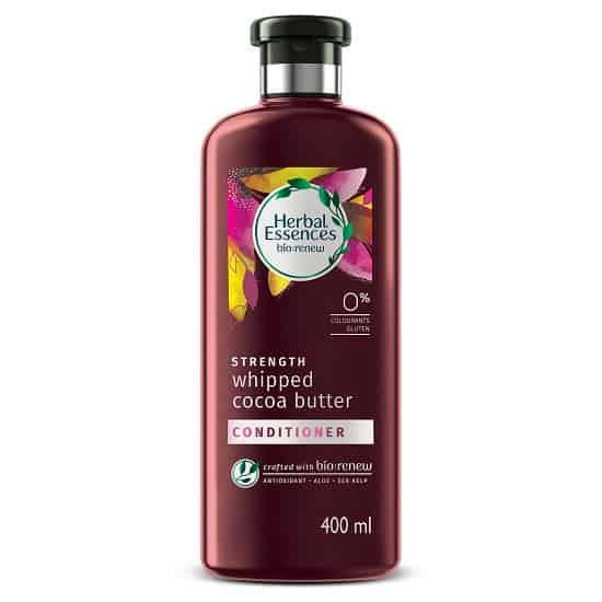 Herbal Essences Vitamin E with Cocoa Butter Conditioner